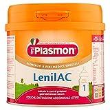 Plasmon Latte Polvere Lenilac 1-400 gr