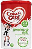 Cow & Gate Crescita Latte In Polvere 2-3 Anni - 1 x 800G pack
