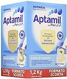 Aptamil 3 Polvere - 3 Confezioni x 1200 gr