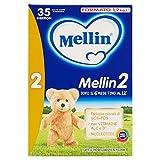 Mellin Latte in Polvere di Proseguimento - 1200 g