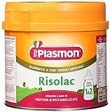 Plasmon Latte in Polvere Risolac 1 - 350 gr