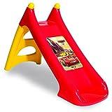 Smoby Scivoli Scivolo XS water fun Disney Cars 3 2 anni 7600820613