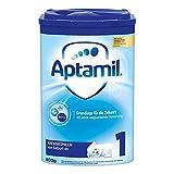 Aptamil 1 Infant Formula con Pronutra, 800g