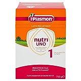 Plasmon Nutri-Uno Latte Polvere 700g