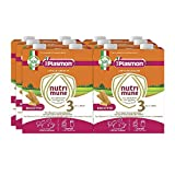 Plasmon Nutri-Mune 3 Biscotto Liquido 12x500ml