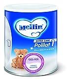 Mellin Polilat 1 Latte in Polvere Formulato Partenza per Neonati - 520 g