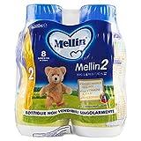 Mellin Latte Liquido di Proseguimento - 2000 ml