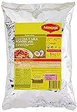 Maggi Latte di Cocco in Polvere Miscela dello Sri Lanka – Senza Glutine, Coloranti, Conservanti e Aromi Artificiali per Piatti al Curry & Budino al Riso con Latte di Cocco – Confezione da 1 KG