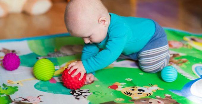 giochi neonati